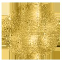 5-gold-circle